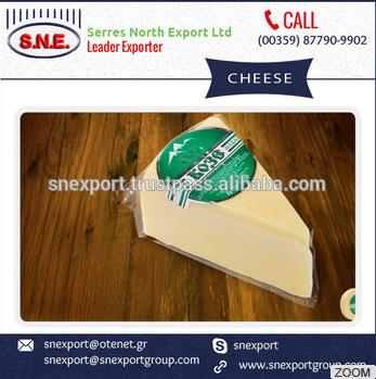 High Quality Goat Milk Kaskaval Cheese from Industry's Best Supplier