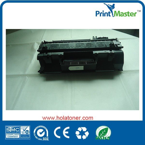 New Genuine Toner Cartridge for HP CF280A 80A Original Sealed