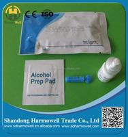 Disgnostic test whole blood home rapid HIV 1/2 test cassette