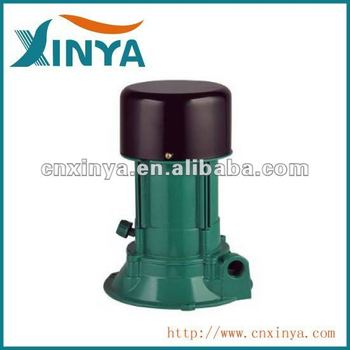 XINYA XC russia electric russia centrifugal pumps clean water pump impeller price(XC550)