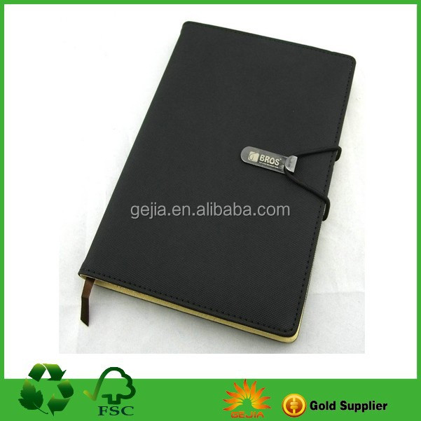 Custom Design Stationery Death Note Notebook