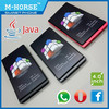 4.0inch low price china mobile phone sale brand mobile phone touch screen feature PDA phone M-HORSE W1