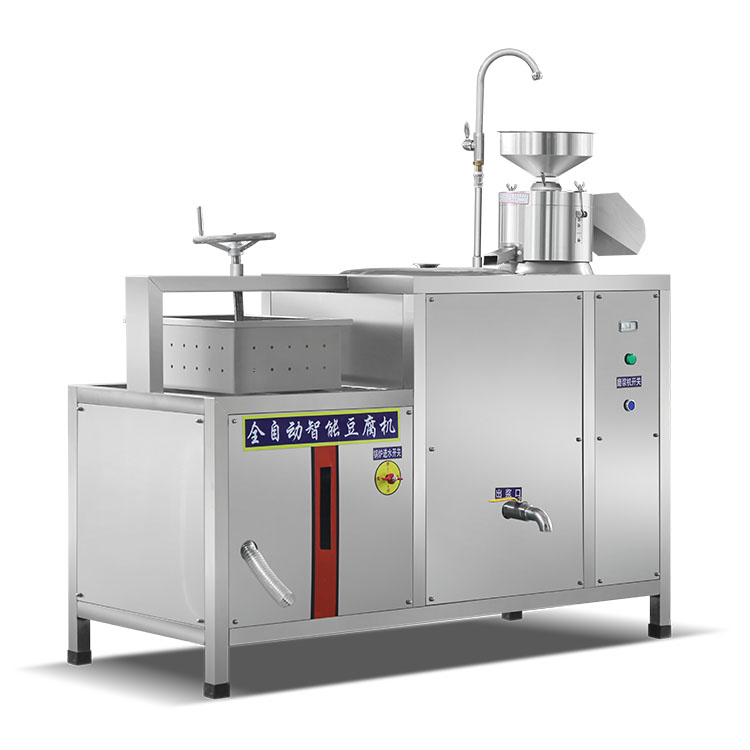 good quality hotsale high efficiency tofu machine