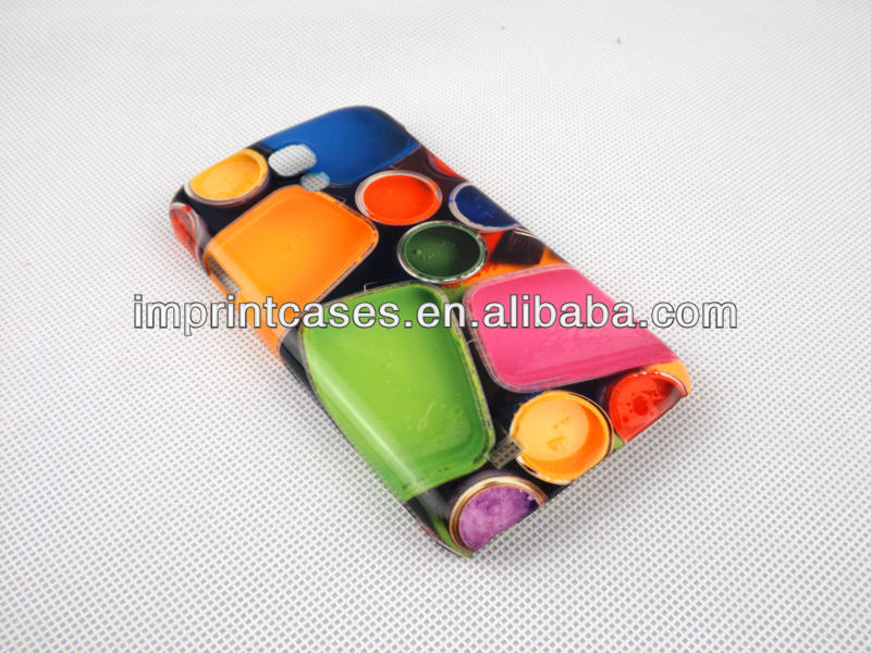3D Cellphone S3 i9300 cover