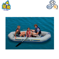 Good quality infaltable pvc boat,folding boat for sale