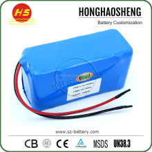 Wholesale lithium ion battery 12v 18ah electric wheelchair battery with charger