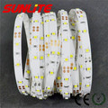 RGB 2835 12volt rechargeable high quality cheap led flexible strip light