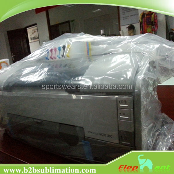 High speed sublimation inkjet paper printer for a3 digital printer for Photo