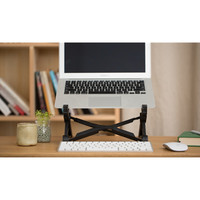 company anniversary gift ideas high quality laptop stand 2018 premium gift for clients/employee