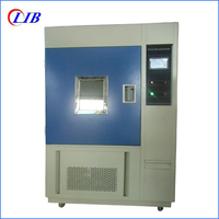 Water cooled lab equipment xenon arc aging tester