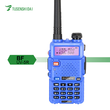 UHF VHF FM Transceiver Baofeng Professional Radio UV-5R Handheld Two way Radio