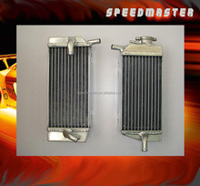 All Aluminum Radiator For Honda CRF250R CRF450 05-08 Motorcycle
