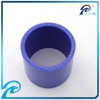 Auto Parts High Temperature Straight Silicone Rubber Hose Replacement Cost