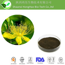 Health Protect St John's wort P.E. Extract Hypericins 0.3%-1% by UV