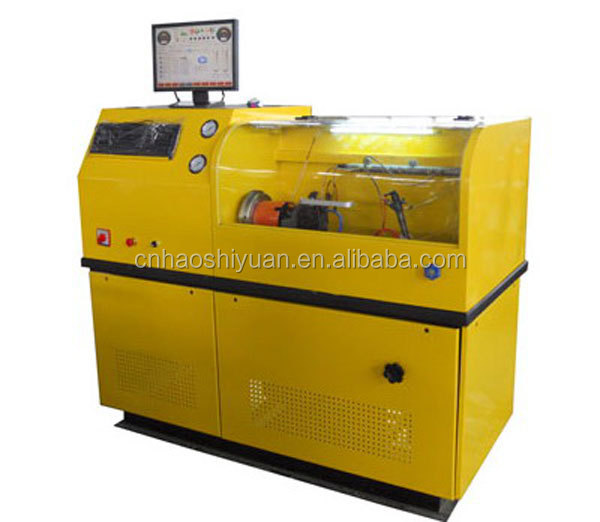 CR3000A common rail pump and injector test bench low price