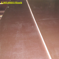 Linyi 18mm Cheap Construction Plywood For