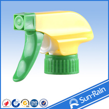 Kitchen cleaner liquid plastic household bottle trigger spray