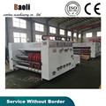 Fruit and Vegetable Carton box Making Machine/Automatic machines for carton factory