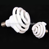 Kenya spiral black light bulb on promotion