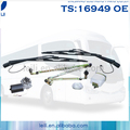 Multi-Functional Frameless KG-005 city-bus Wiper assembly