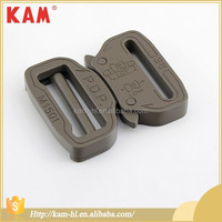 Custom vintage zinc alloy material metal side release buckle