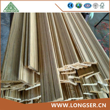Cheap Teak Wood Moulding For Iraq Market