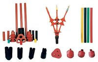 Cable Jointing Kits & Termination