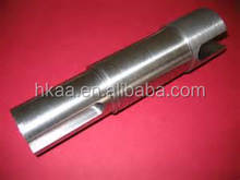 cnc shaft keyway,keyway tube