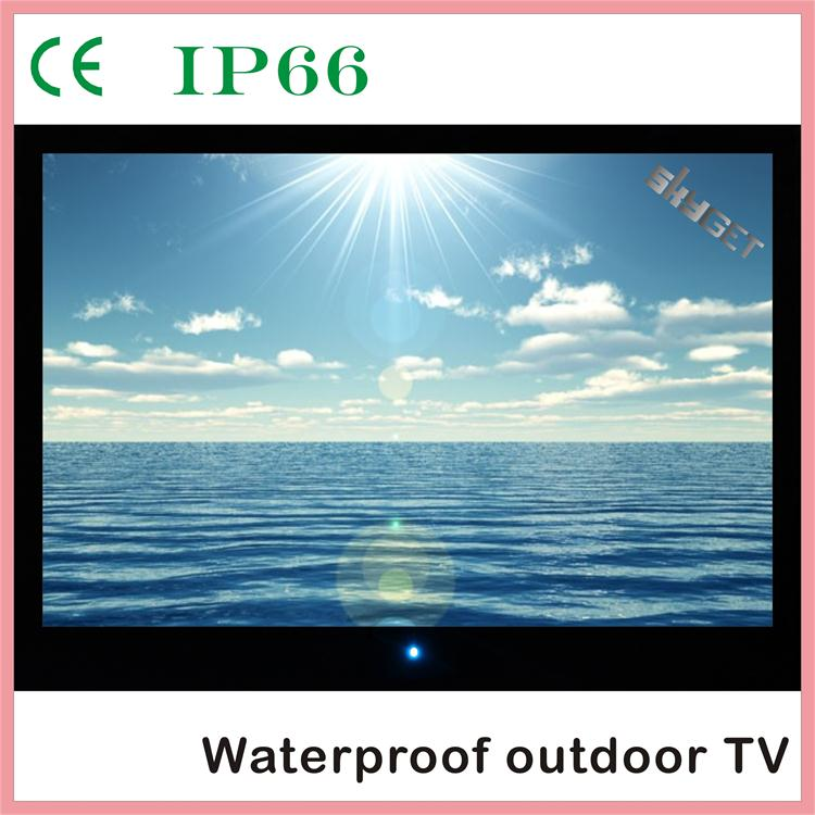New product 40 inch hd lcd waterproof tv