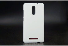 Wholesale 3D Sublimation mobile phone cover for Redmi Note 3