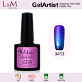 Chameleon Hot Sale GelArtist Professional Soak Off Gel Polish Nail Wholesale Supplier