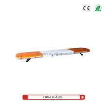 TBD-GC-810L Alibaba China Durable Led Lightbars Emergency For Car