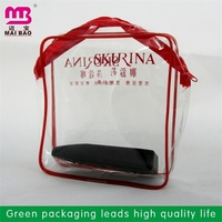 factory made large resealable plastic bags with waterproof