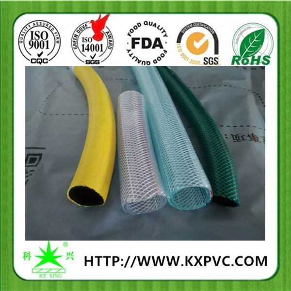 "1/5""-3"" no smell forced tube from Shandong China"