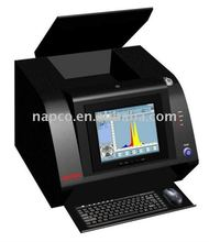 Xrf Gold Carat Meter Analyzer (NAP7800)