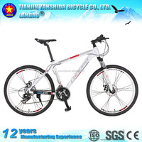 24S alloy frame mountain bike with good quality and cheap price