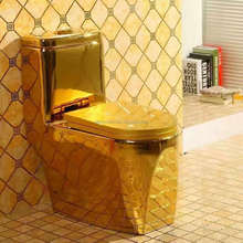Golden Dragon Sanitary Ware WC Toilets/ Modern Bathroom Ceramic WC Toilets