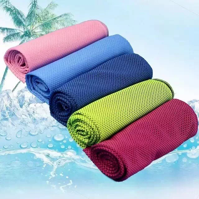 Personalized Sweat Towel: Wholesale Personalized Sports Sweat Cooling Towel,Cooling