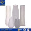 Suzhou huilong supply high quality 25 micron filter bags,250 micron filter bag, water filter bag nonwoven