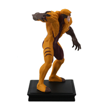 Wholesale China Factory Customized Collectible Polyresin Figurine Resin Sabretooth Statue