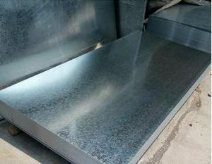 PPGI Prepainted Galvanized Steel Sheet/hot rolled Shipbuilding Carbon Steel Sheet