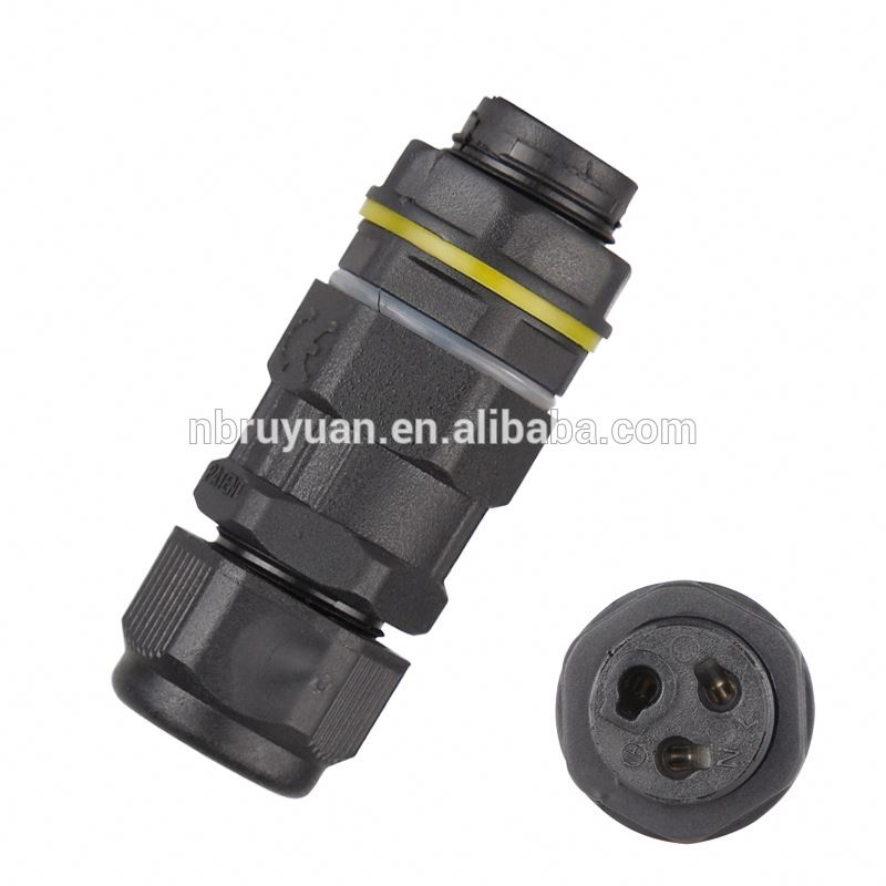 rp 4.3-10 coaxial connector 4.3-10 female 4 hole panel mount connector