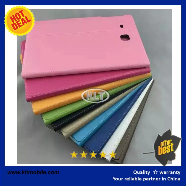 360 Rotating PU Leather cover case Hands-Free Smart Leather Case for iPad 3/4/Mini/Air