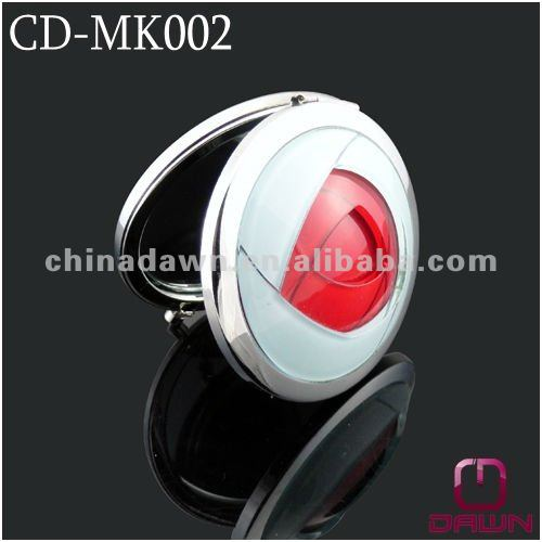 Wedding Gift Rose Cosmetic Mirror CD-MK023