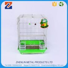2017 new products good quality bird cage parts