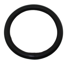 14 inch Soft Silicone Car Steering Wheel Cover