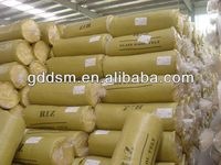 009 Fireproof insulation glass wool duct wrap