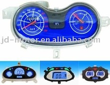 motorcycle electric parts--speedometer