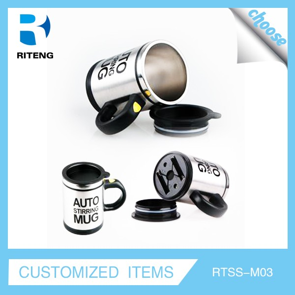 400ml Good Quality Mixing Coffee Cups With Handle