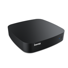 Newest Zoomtak Wholesale IPTV Set top box K3 Amlogic S905X anroid7.1 free to air set top box